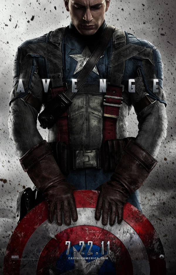 Marvel Studios: Captain America