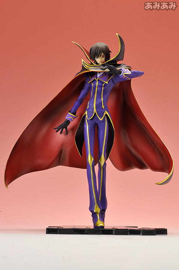 G.E.M.series Code Geass: Lelouch of the Rebellion R2 Zero (10)