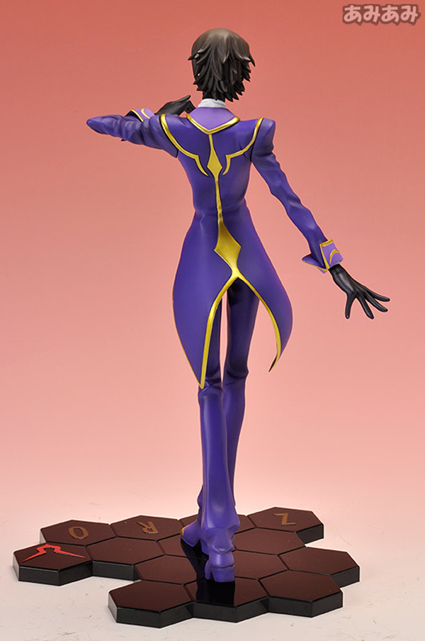 G.E.M.series Code Geass: Lelouch of the Rebellion R2 Zero (14)