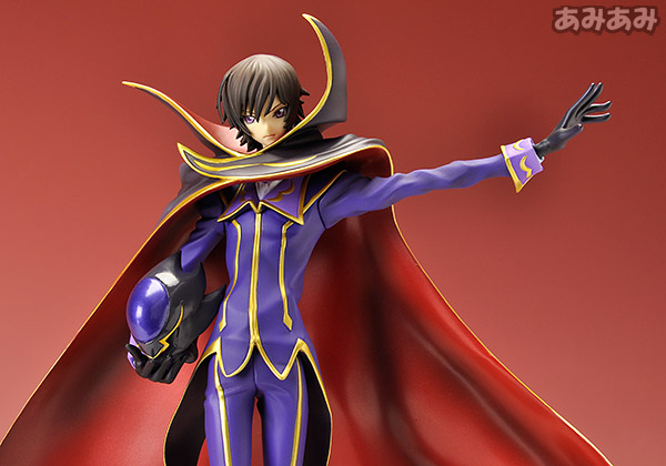 G.E.M.series Code Geass: Lelouch of the Rebellion R2 Zero (16)