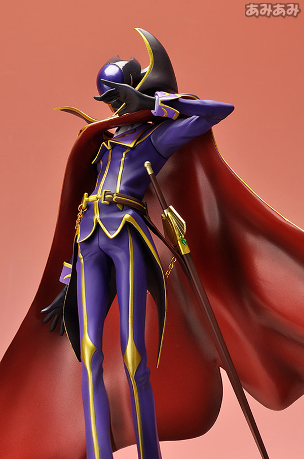 G.E.M.series Code Geass: Lelouch of the Rebellion R2 Zero (21)