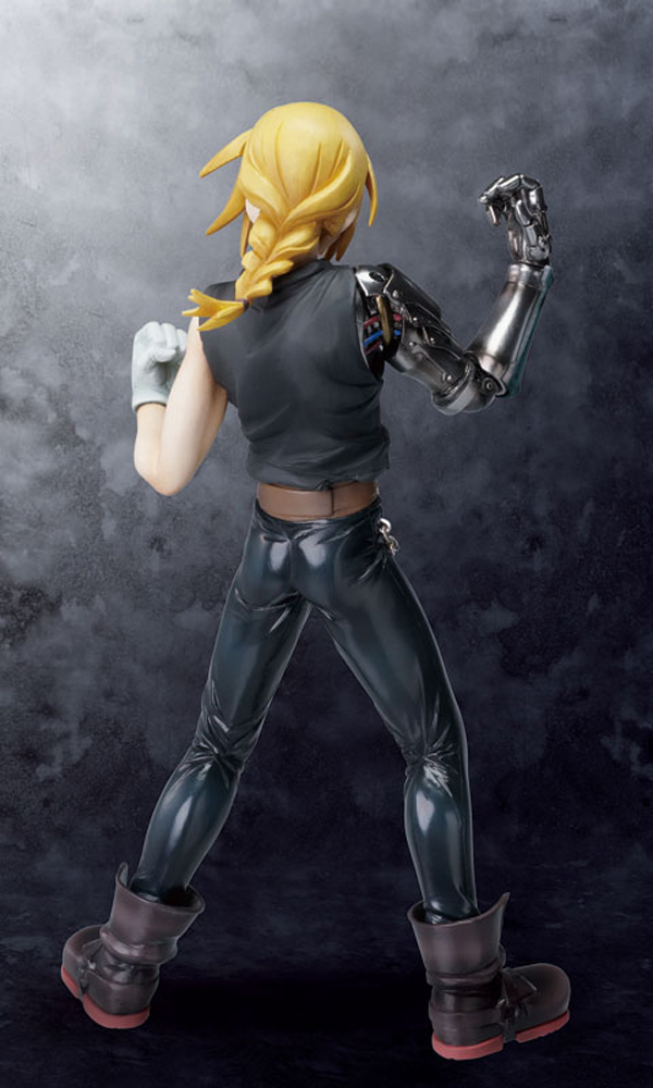 Megahouse: Edward Elric (Full Metal Alchemist) (8)