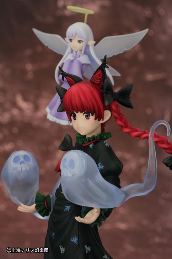 Griffon: Touhou Project | Rin Kaenbyou (7)