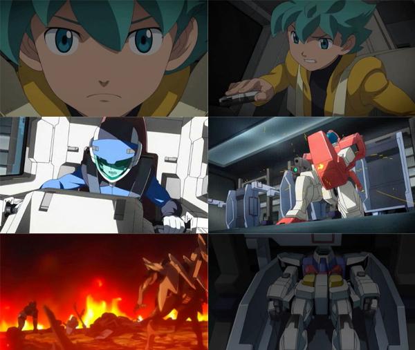 Gundam Age (4)