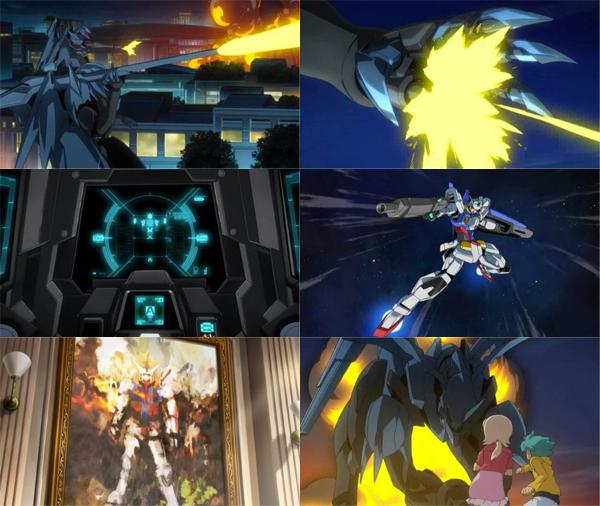 Gundam Age (3)