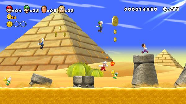 Nintendo Wii U (2)