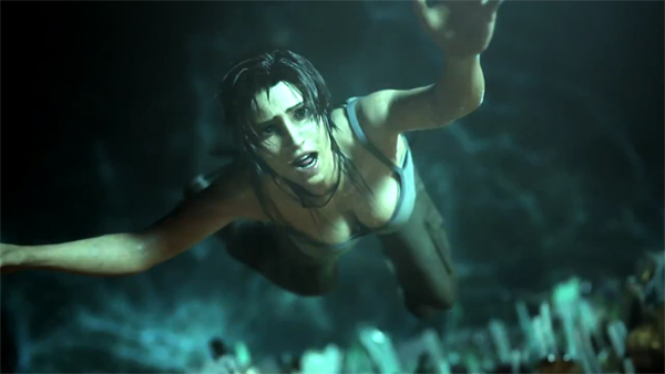 Tomb Raider: Turning Point (3)