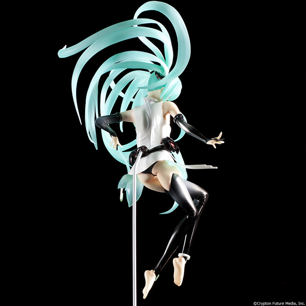 Preview | Honeycomb: Miku Append (Garage Kit) (4)