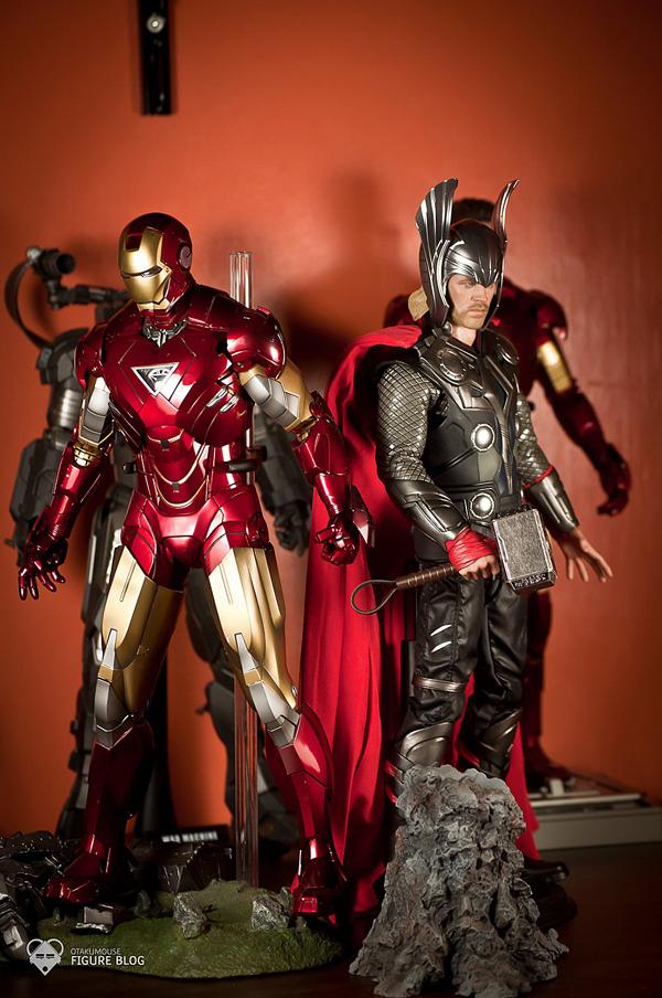 Hot Toys: Thor (2)