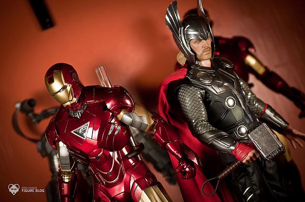 Hot Toys: Thor (3)