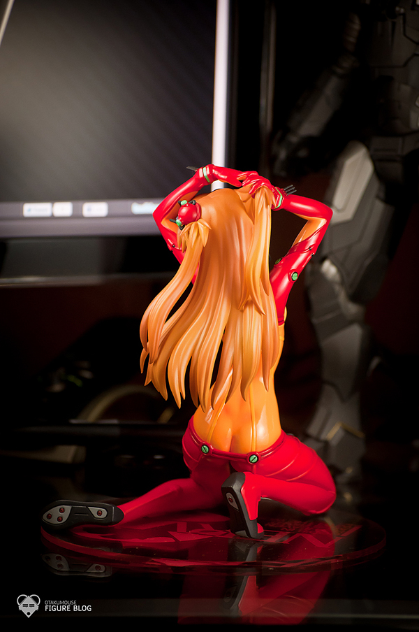 Kotobukiya: Shikinami Asuka Langley (Test Plug Suit Ver.) (4)