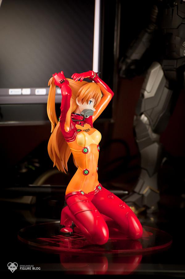 Kotobukiya: Shikinami Asuka Langley (Test Plug Suit Ver.) (6)