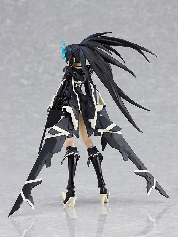 Preview | Max Factory: Figma Black Rock Shooter (Game Ver.) (2)