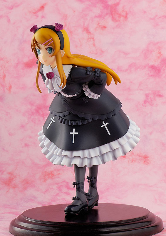 Preview | Freeing: Kirino Kousaka (Gothic Lolita Ver.) (5)