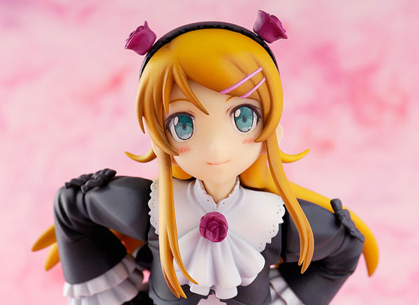 Preview | Freeing: Kirino Kousaka (Gothic Lolita Ver.) (3)
