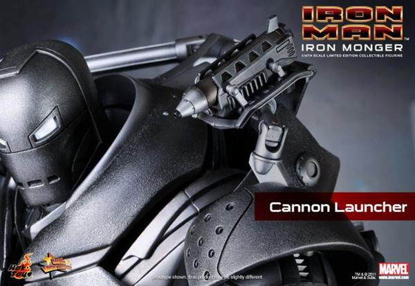 Preview | Hot Toys: Iron Monger (9)
