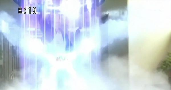 Kamen Rider Fourze (5)