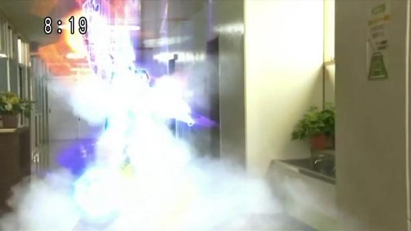 Kamen Rider Fourze (4)