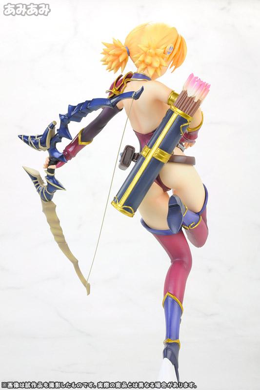 Preview | Kotobukiya: Karin Sasamori (19)