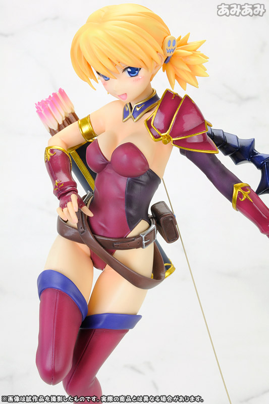 Preview | Kotobukiya: Karin Sasamori (8)