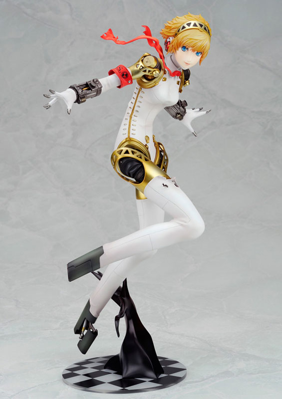 "Preview | Alter: Persona ""Aigis"" (10)"