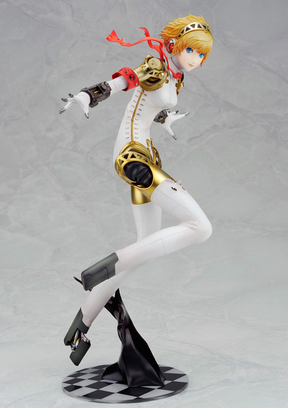 "Preview | Alter: Persona ""Aigis"" (9)"