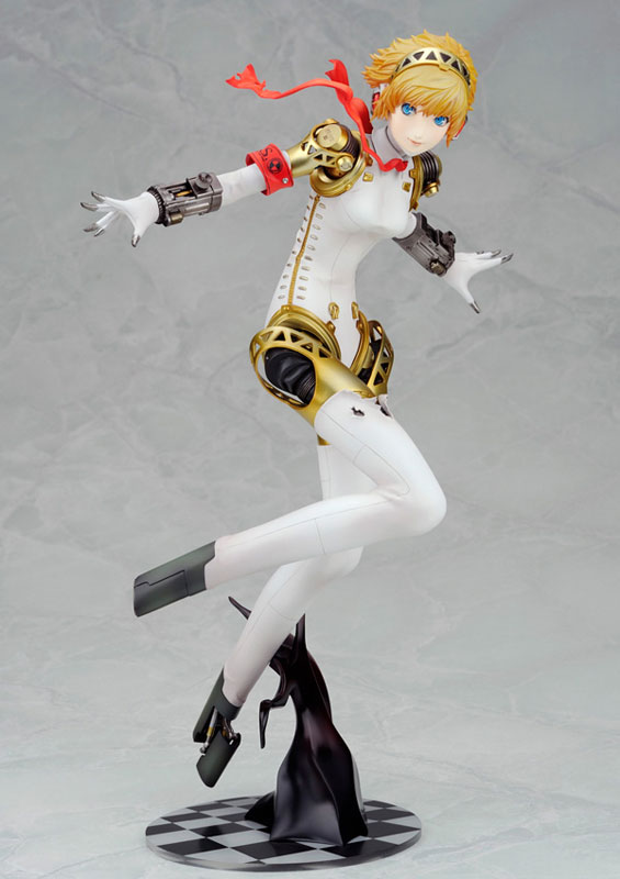 "Preview | Alter: Persona ""Aigis"" (8)"