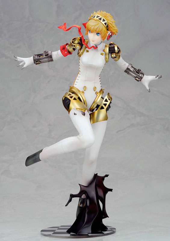 "Preview | Alter: Persona ""Aigis"" (7)"