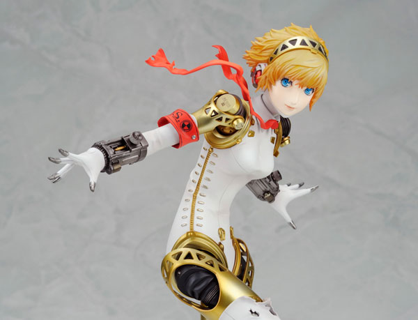"Preview | Alter: Persona ""Aigis"" (3)"