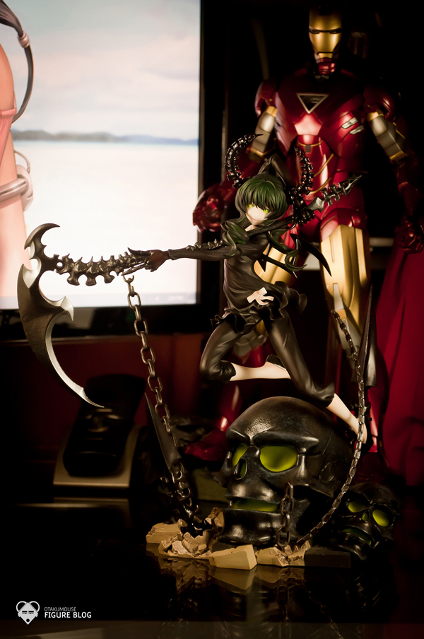 Review   GSC: Deadmaster (Animation Ver.) (28)