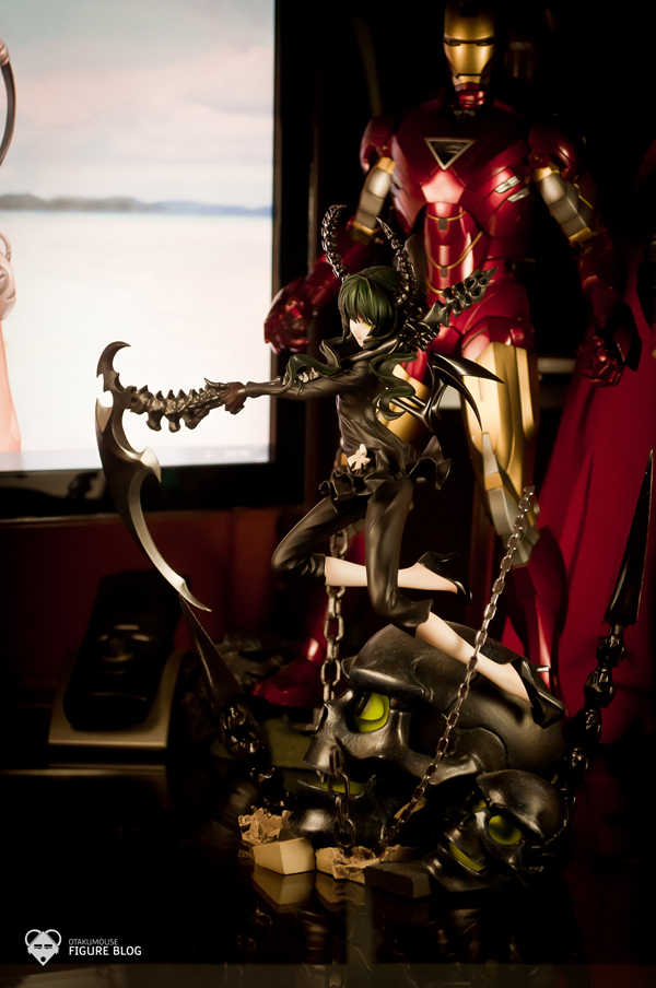 Review | GSC: Deadmaster (Animation Ver.) (27)