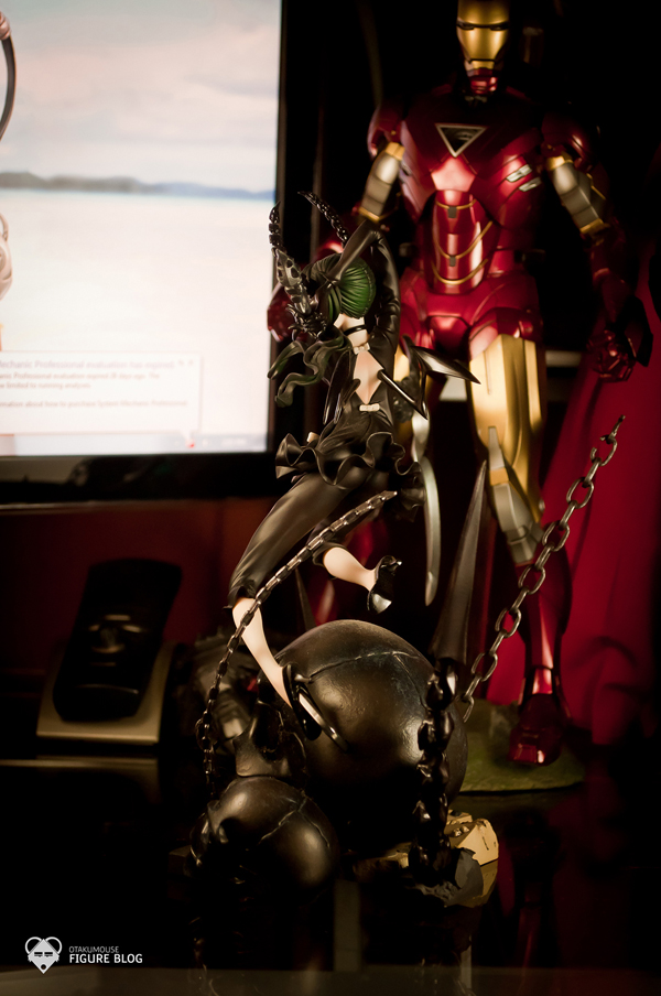 Review   GSC: Deadmaster (Animation Ver.) (26)
