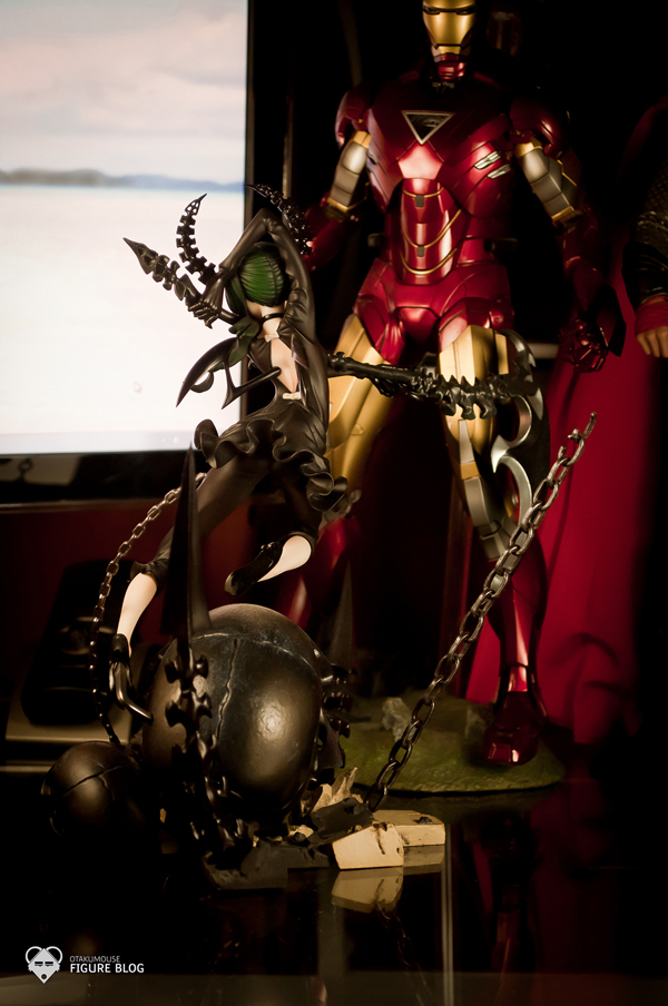 Review | GSC: Deadmaster (Animation Ver.) (25)
