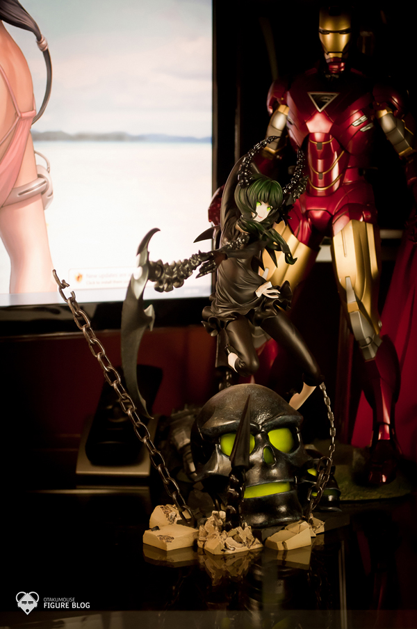 Review | GSC: Deadmaster (Animation Ver.) (23)