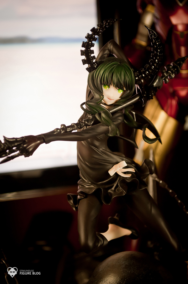 Review | GSC: Deadmaster (Animation Ver.) (22)