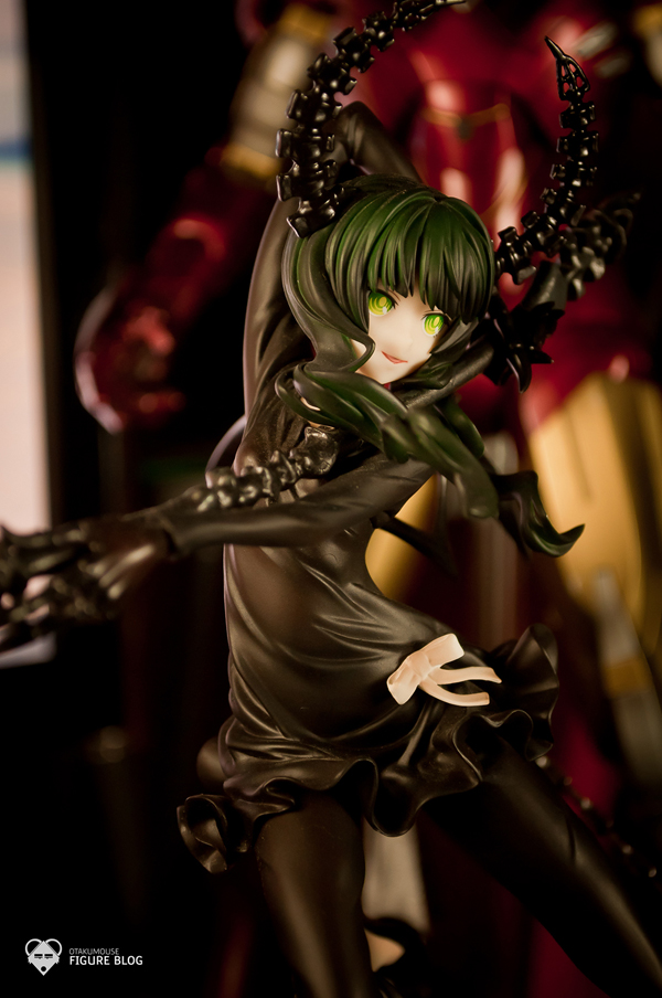Review   GSC: Deadmaster (Animation Ver.) (21)