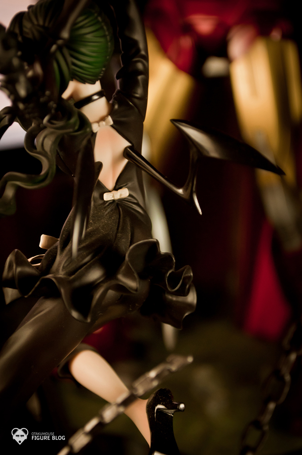 Review   GSC: Deadmaster (Animation Ver.) (13)
