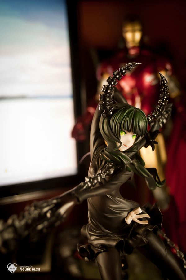 Review | GSC: Deadmaster (Animation Ver.) (8)
