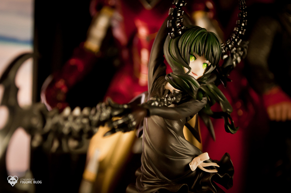 Review   GSC: Deadmaster (Animation Ver.) (2)