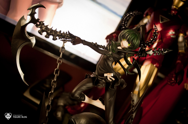 Review | GSC: Deadmaster (Animation Ver.) (1)