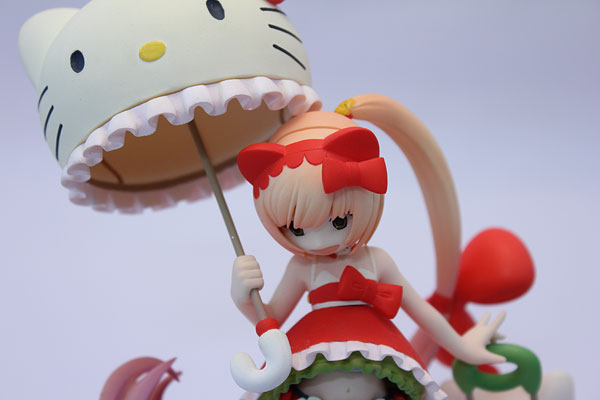 "Preview | Milestone: Together with Hello Kitty! ""Iroha Nekomura"" (6)"