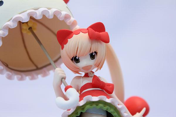 "Preview   Milestone: Together with Hello Kitty! ""Iroha Nekomura"" (5)"