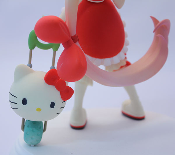 "Preview | Milestone: Together with Hello Kitty! ""Iroha Nekomura"" (2)"