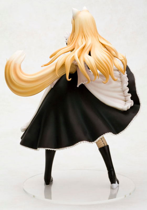 Preview | Kotobukiya: Rouna (6)