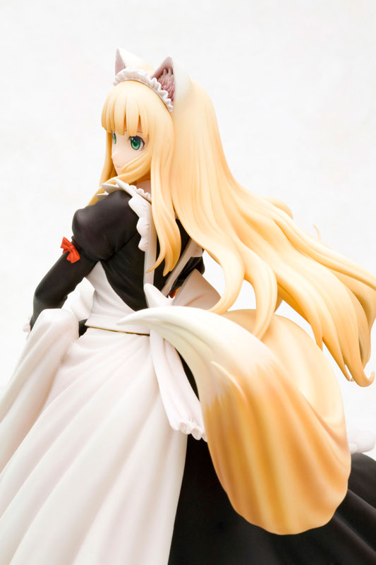 Preview | Kotobukiya: Rouna (4)