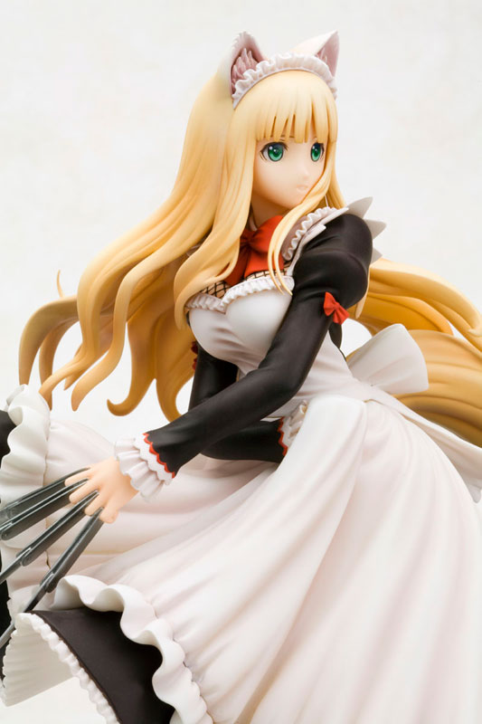 Preview | Kotobukiya: Rouna (3)