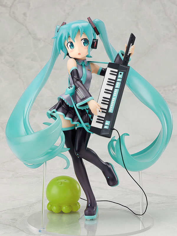 Preview | Max Factory: Hatsune Miku (HSP Ver.) (1)