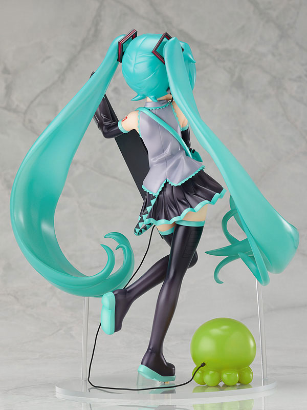 Preview | Max Factory: Hatsune Miku (HSP Ver.) (3)