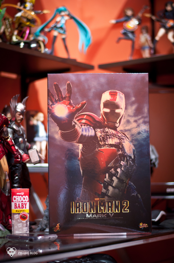 Hot Toys Ironman Mark V Preview (4)