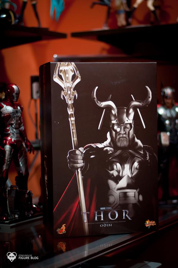 Hot Toys Odin (3)